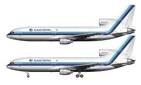 the three liveries of the eastern airlines l 1011 tristar u2013 norebbo