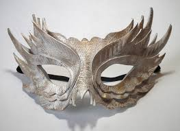 feather mask white feather mask by shadows ink on deviantart