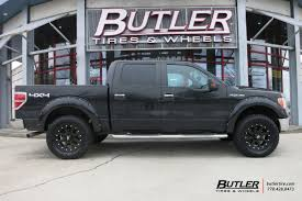 Ford F150 Truck Tires - ford f150 with 20in xd addict wheels exclusively from butler tires