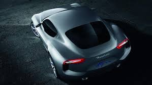 future maserati future maseratis will be electric here u0027s why