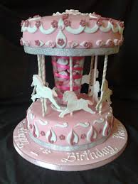 carousel cake topper carousel cakes decoration ideas birthday cakes