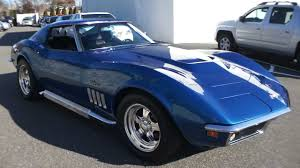 1969 corvette for sale 1969 corvette coupe for sale 445hp loads of invested loads