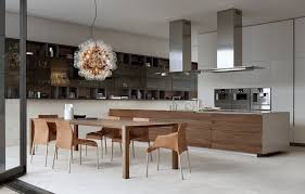 poliform phoenix kitchen inspired by pure and essential lines to poliform phoenix kitchen inspired by pure and essential lines to achieve a rigorous design project