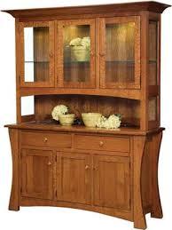 Kitchen Furniture Hutch Arts And Crafts Hutch Indiana Amish Hutch Customizable Hutch