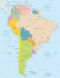 Map Of Chile South America by Chile Map Images U0026 Stock Pictures Royalty Free Chile Map Photos