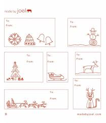 christmas address label templates halloween word template forms