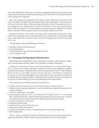 host resume sample chapter 3 simulation methodology the multi modal passenger page 43