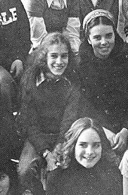 1978 high school yearbook 1978 high school yearbook picture of