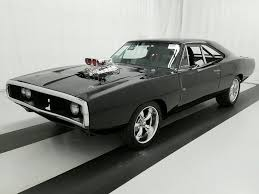 dodge charger from fast 5 fast furious dodge charger is going the hammer