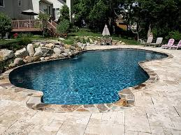 Swimming Pool Backyard Designs by Best 25 Pool Shapes Ideas Only On Pinterest Pool Designs