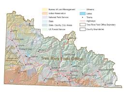 Blm Maps New Mexico by