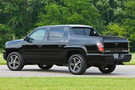 honda truck tailgate used 2013 honda ridgeline for sale pricing u0026 features edmunds
