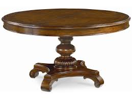 thomasville ernest hemingway rift valley round dining table