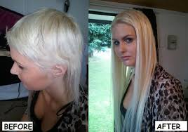 thin hair after extensions hair extensions beauty lab