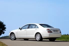 mercedes cdi 320 mercedes s 320 cdi blueefficiency the most frugal s class