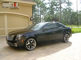 2006 cadillac cts rims for sale 2005 cadillac cts information and photos zombiedrive