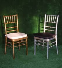 chair rentals for wedding miami chair rentals party event wedding chiavari chairs a rivera