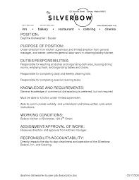 Bartender Duties And Responsibilities Resume Description Of Bartender Duties For Resume 100 Resume Sample