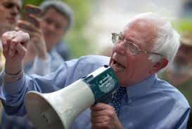levi sanders tiptoes out of shadows u2014 what does only son tell us