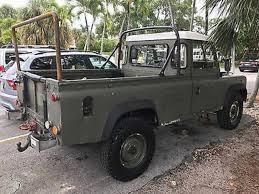 land rover pickup truck land rover defender pick up trucks for sale used trucks on