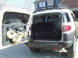 third row seat jeep wrangler passenger third row seat toyota fj cruiser forum