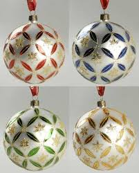 waterford heirloom ornaments at replacements ltd page 4