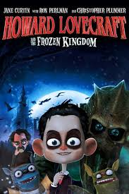 watch howard lovecraft u0026 frozen kingdom free streaming