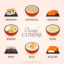 collection cuisine cuisine collection vector free