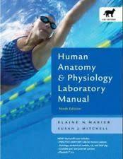 Human Anatomy And Physiology Marieb 7th Edition Human Anatomy Books Ebay