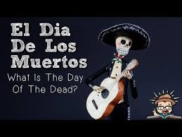 day of the dead facts costumes and activities dia de