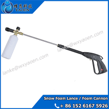 foam cannon foam sprayer snow foam cannon foam lance buy snow foam