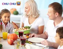 Kids Eating Table 10 Table Manners To Teach Your Kids