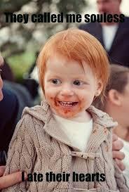 Meme Red Hair Kid - ginger meme this shit was funny pinterest ginger meme meme