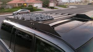 2004 Tacoma Roof Rack by Prinsu Roof Rack Similar Style And Company For 60s Ih8mud Forum