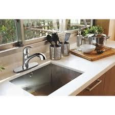 glacier bay market pull out kitchen faucet chrome amazon com