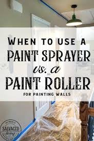 what is the best paint to use on oak kitchen cabinets the best tool for painting walls salvaged living