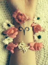 aries zodiac tattoos best tattoos 2017 designs and ideas for