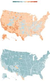 Usa Interactive Map Education In The Usa See The World Through by How Americans Think About Climate Change In Six Maps The New