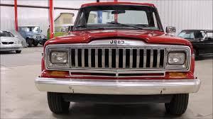 jeep j10 golden eagle 1984 jeep j10 youtube