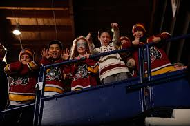 blackhawks ice crew halloween costume best family events at chicago u0027s allstate arena