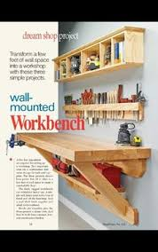 work benches from scratch page 55 the garage journal board