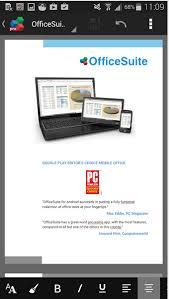 officesuite pro apk officesuite pro pdf v9 1 10148 cracked apk is here