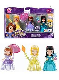 amazon disney sofia princess sofia u0026 friends