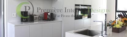 première interior designs kitchen u0026 bathroom fittings in pretoria