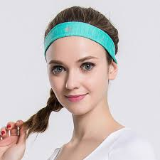 sweat headbands new men women sweatband hair bands sweat absorbing