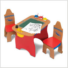 crayola table and chairs grown up crayola wooden table chair set chairs home decorating