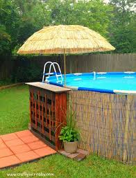 Decorating Small Backyards by 28 Fabulous Small Backyard Designs With Swimming Pool Amazing