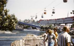 the best disney attractions that are no longer around travel
