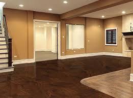 Rustoleum Epoxy Basement Floor Paint by Gallery Earth Brown Cookeville Basement Ideas Pinterest