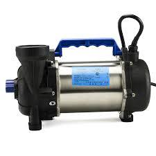 Aquascape Designs Inc Amazon Com Aquascape 20004 Aquascapepro 7500 Submersible Pump